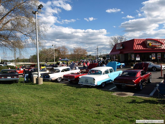 2014 Cruise In Pictures