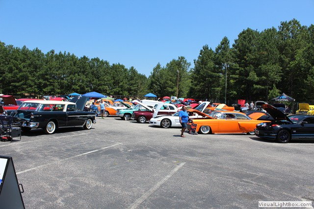 Pictures from 2017 Hopewell Moose Car Show