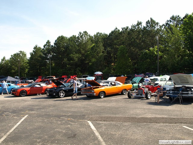 Pictures from 2016 Hopewell Moose Car Show